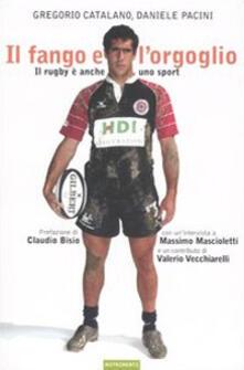 Secchiarapita.it Il fango e l'orgoglio. Il rugby è anche uno sport Image