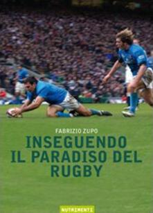 Nicocaradonna.it Inseguendo il paradiso del rugby Image