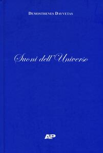 Suoni dell'universo. Testo italiano a fronte. Ediz. bilingue