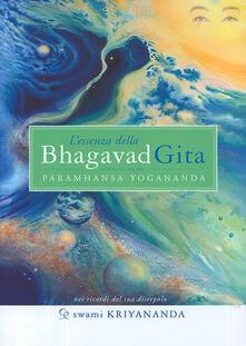 Listadelpopolo.it L' essenza della Bhagavad Gita. Commentata da Paramhansa Yogananda Image