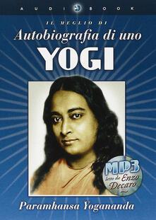 Voluntariadobaleares2014.es Autobiografia di uno yogi. Con libro Image