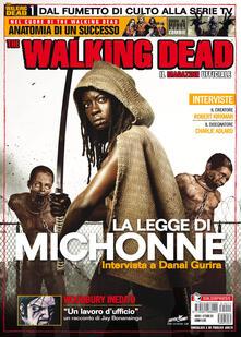 Daddyswing.es Il magazine ufficiale. The walking dead. Vol. 1 Image