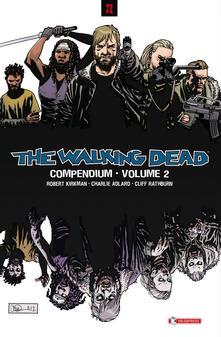 Camfeed.it The walking dead. Compendium. Vol. 2 Image