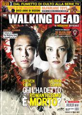 Il magazine ufficiale. The walking dead. Con poster. Vol. 3