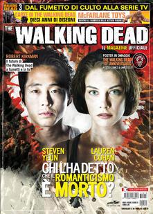Il magazine ufficiale. The walking dead. Con poster. Vol. 3.pdf