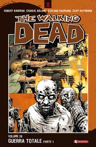 Guerra totale. The walking dead. Vol. 20
