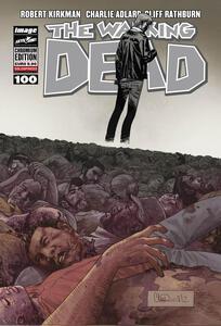 The walking dead. Chromium edition. Vol. 100