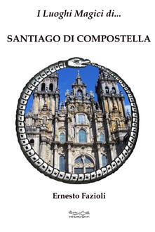 Antondemarirreguera.es I luoghi magici di Santiago di Compostella Image