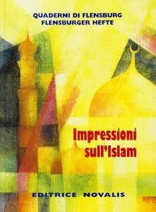 Impressioni sull'Islam