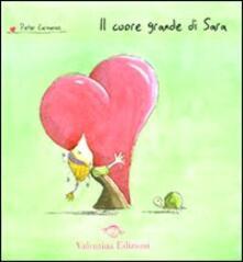 Vastese1902.it Il cuore grande di Sara Image