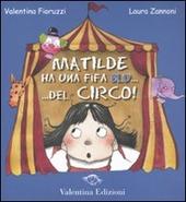Matilde ha una fifa blu... Del circo!