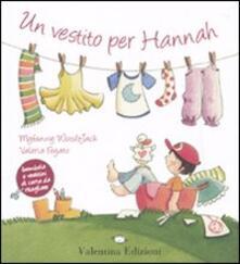 Camfeed.it Un vestito per Hannah Image