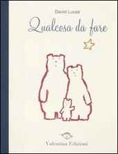 Qualcosa da fare Book Cover