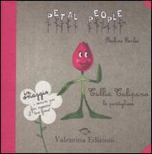Winniearcher.com Tullia tulipano. La puntigliosa. Con gadget Image