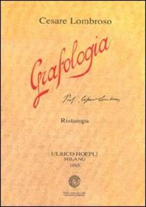 Grafologia (rist. anast. Milano, 1936)