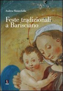 Feste tradizionali a Barisciano