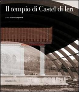 Il tempio di Castel di Ieri