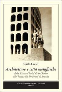 Architettura e città metafisica