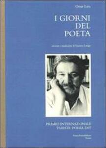 I giorni del poeta