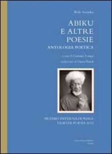 Abiku e altre poesie - Wole Soyinka - copertina