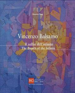 «Vincenzo Balsamo. Il soffio dell'infinito»