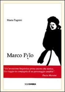 Marco Pilo