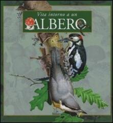 Associazionelabirinto.it Vita intorno a un albero. Con poster Image