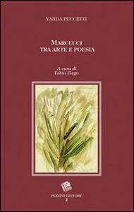 Marcucci tra arte e poesia