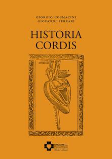 Promoartpalermo.it Historia Cordis Image