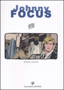 Listadelpopolo.it Johnny Focus. Vol. 4 Image