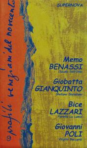 Profili veneziani del Novecento. Vol. 9