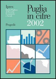 Chievoveronavalpo.it Puglia in cifre 2002 Image