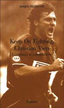 Keep On Fighting, Christian Vieri-Continua a combattere.pdf