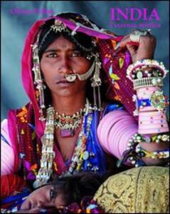 India. L'essenza mistica