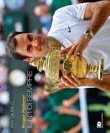 Daddyswing.es Roger Federer. Il n.1 di sempre Image