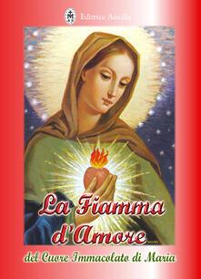 Fondazionesergioperlamusica.it La fiamma d'amore del cuore immacolato di Maria Image