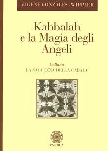Camfeed.it Kabbalah e la magia degli angeli Image