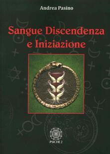 Winniearcher.com Sangue, discendenza e iniziazione Image