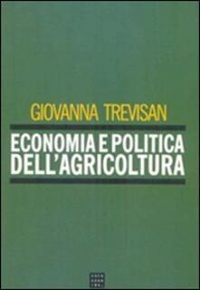 Grandtoureventi.it Economia e politica dell'agricoltura Image
