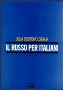 Il russo per italiani. Con 3 CD audio.pdf