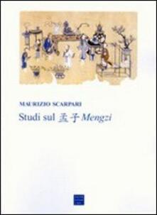 Studi sul mengzi.pdf