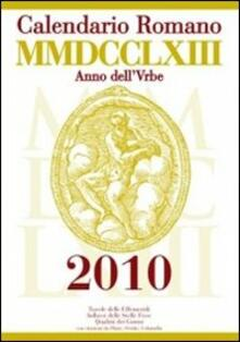Calendario romano 2010.pdf