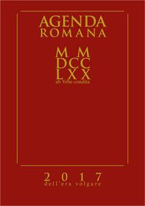 Agenda romana MMDCCLXX