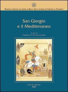 San Giorgio e il Mediterraneo