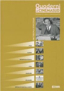 Quaderni di Cinemasud (2005). Vol. 2