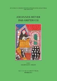 Johannes Meyer. Das Amptbuch. Ediz. inglese, latina e tedesca - - wuz.it