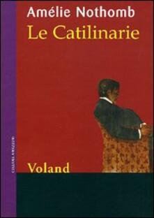 Ipabsantonioabatetrino.it Le catilinarie Image
