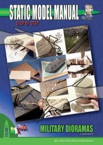Static model manual. Ediz. italiana e inglese. Vol. 1