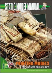 Static model manual. Ediz. italiana e inglese. Vol. 7 - R. Riccio,Alessandro Bruschi - ebook