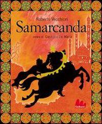 Samarcanda. Con CD Audio